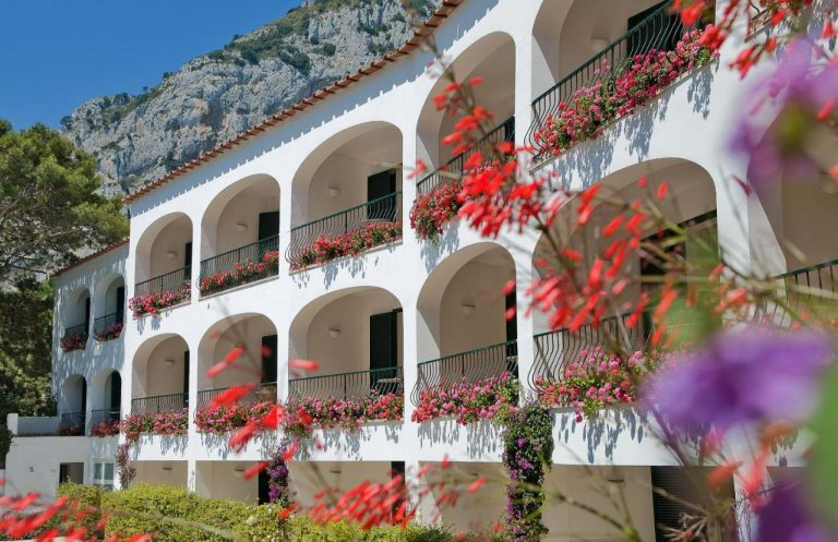 Della Piccola Marina Hotel 4*