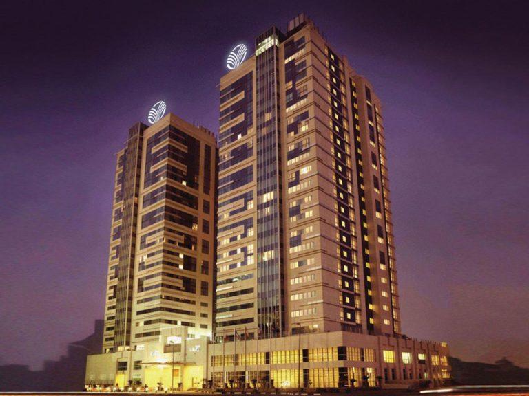 Media Rotana Dubai Hotel 5*
