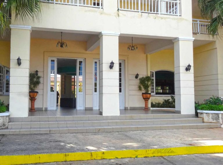 Comodoro Hotel 4*