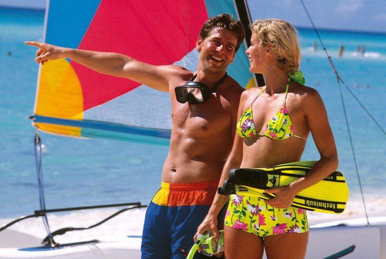 Riu Tequila Hotel 5* (gratuitate ptr 1 copil)