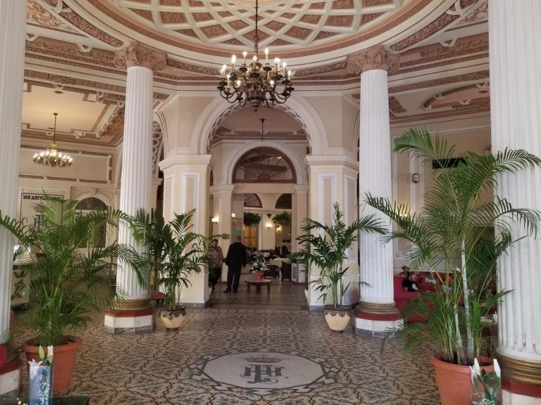 Early booking vara 2019 Havana - Plaza Hotel 4*