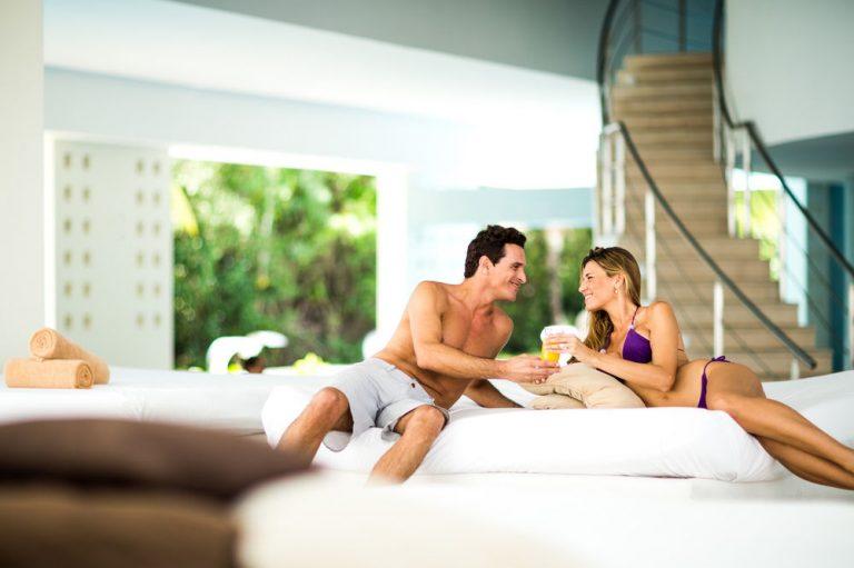 Valentine's Day 2019 in Riviera Maya - Bluebay Grand Esmeralda Hotel 5*