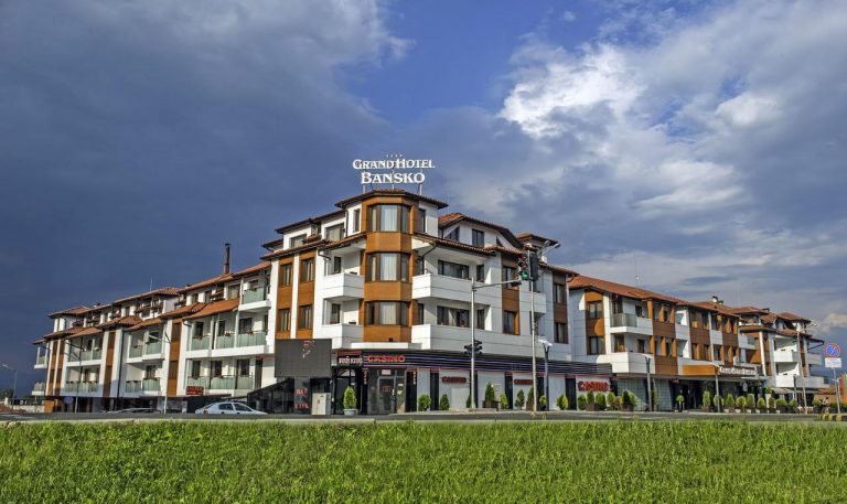 Early booking Bansko - Grand Hotel Bansko 4*