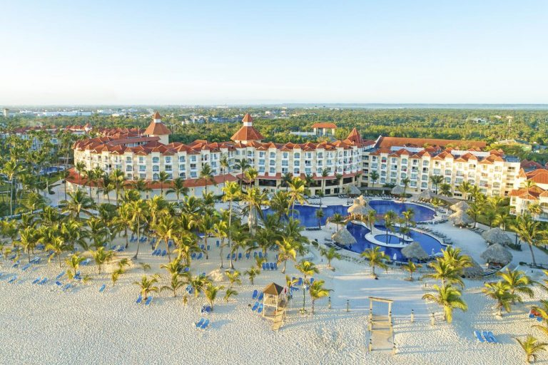 Revelion 2021 in Punta Cana - Occidental Caribe Hotel 4*+