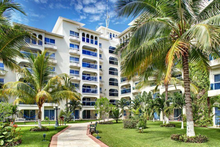 Early Booking Revelion 2019 Cancun - Occidental Costa Cancún Hotel 4* (gratuitate pentru 1 copil)