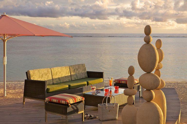 Sugar Beach, A Sun Resort 5* (gratuitate copil)