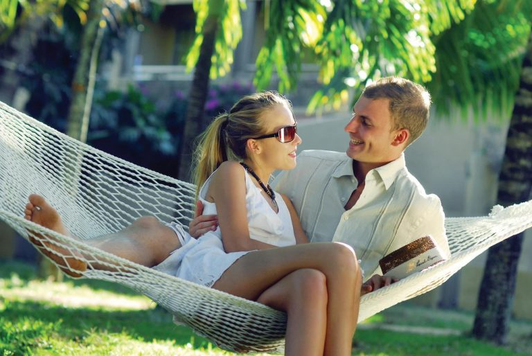 Le Mauricia Beachcomber Resort 4* (gratuitate copil)