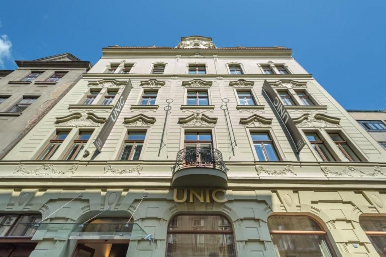 City break la Praga de 1 Decembrie - Unic Hotel 4*
