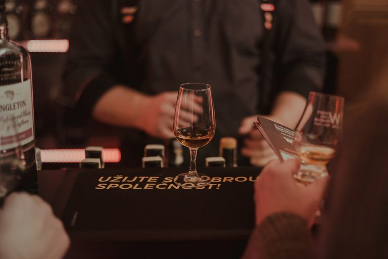 Festivalul Whisky life la Praga - Constans Hotel 4*