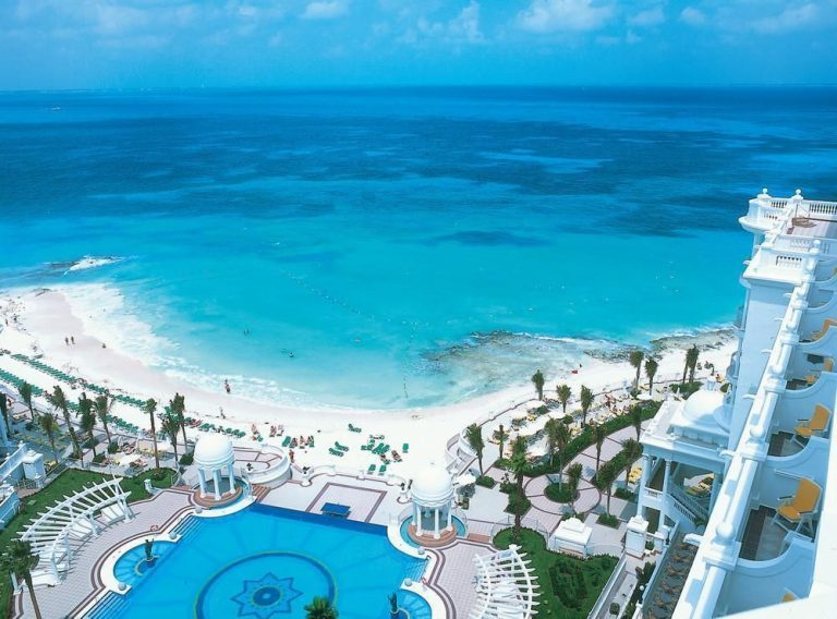 Early Booking Cancun - Riu Palace Las Americas 5* (adults only)
