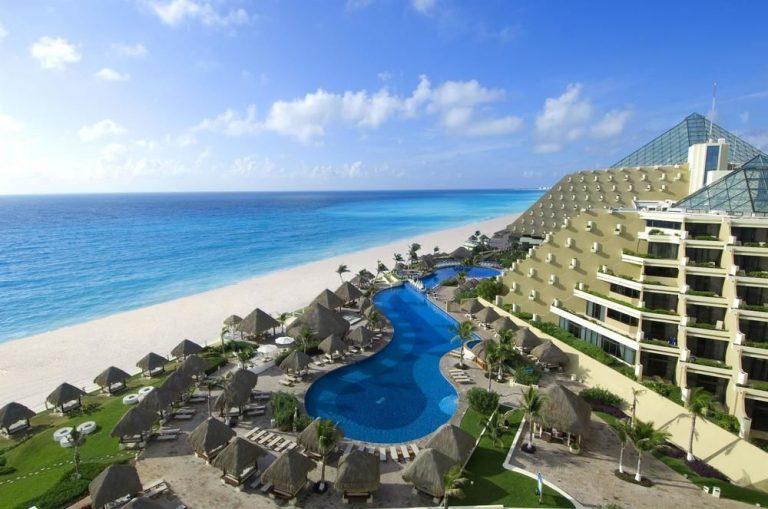 Early Booking Revelion 2019 Cancun - Paradisus Cancun Hotel 5* (gratuitate ptr 1 copil)