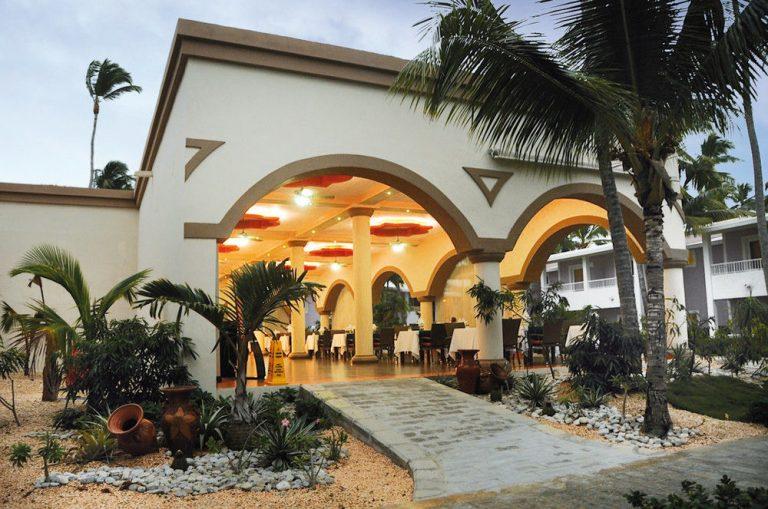 ClubHotel Riu Bambu 5*