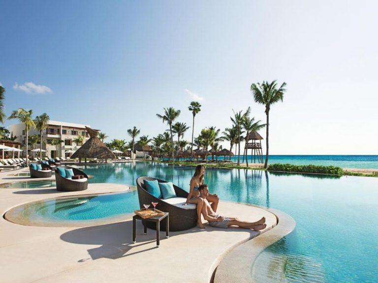 Revelion 2020 Riviera Maya - Secrets Akumal Riviera Resort 5* (adults only)