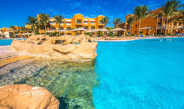 Vacanta in Egipt - Caribbean World Resort Soma Bay 5*