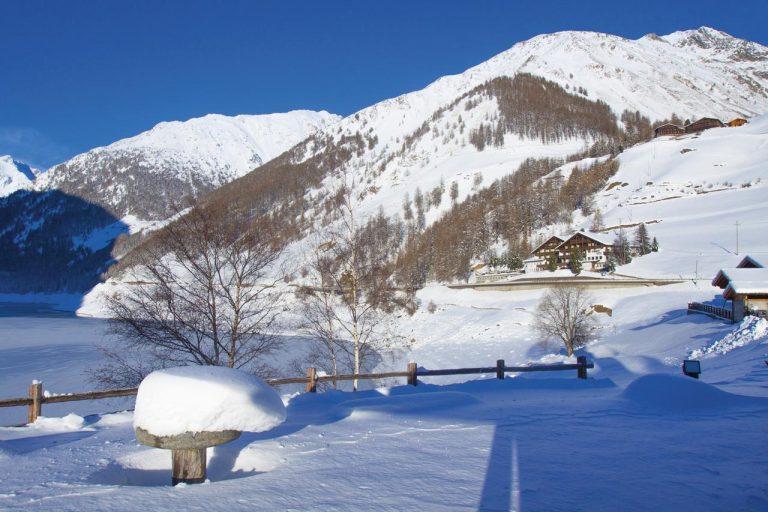 Mountain Lake Hotel Vernagt 4* (Schnals)