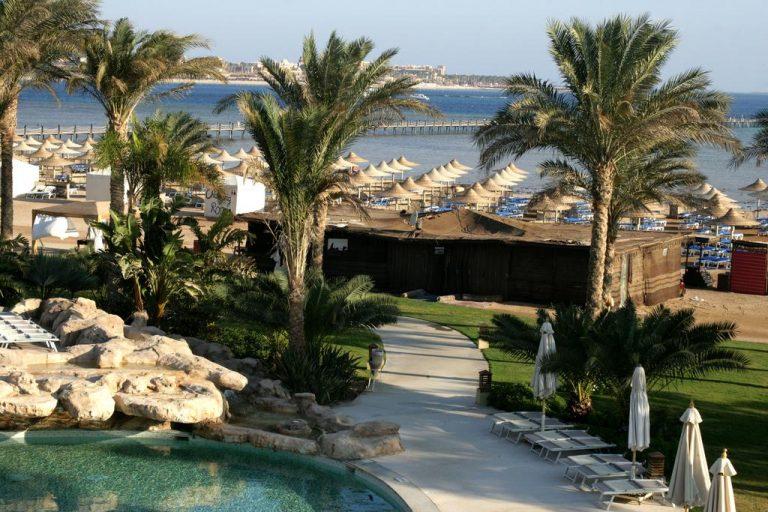 Stella Di Mare Makadi Beach Resort & Spa 5*