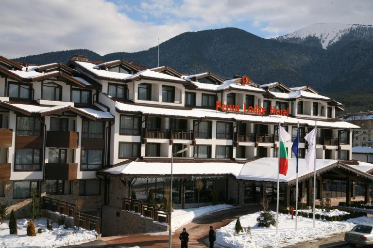 Early booking Bansko - Perun Lodge Hotel 4*
