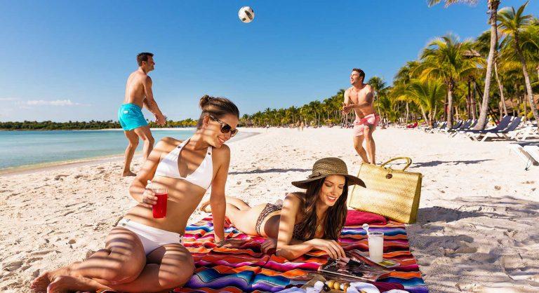 ERevelion 2020 Riviera Maya - Barcelo Maya Beach Resort 5*
