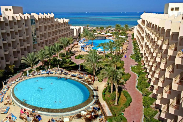 Vacanta in Egipt - Sea Star Beau Rivage Hotel 5*
