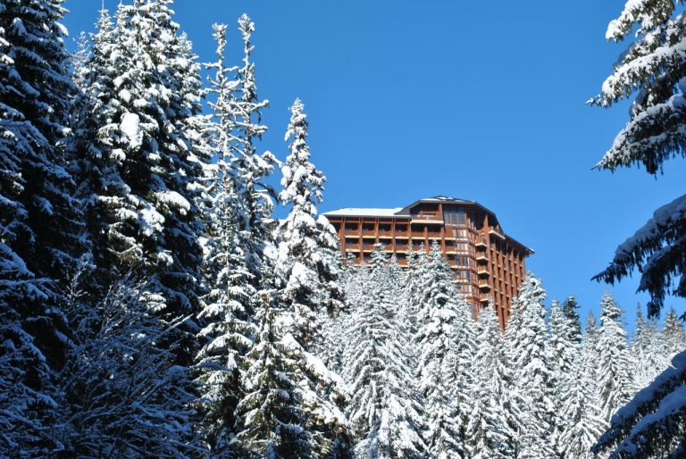 Early booking Pamporovo - Orlovetz Hotel 5*