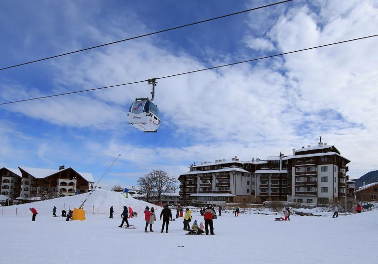 Early booking Bansko - MPM Hotel Sport 4*