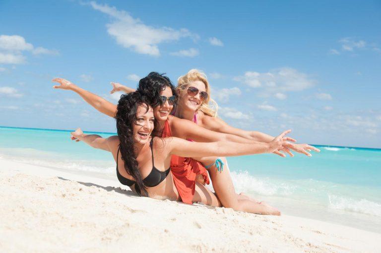 Early Booking Revelion 2019 Cancun - Grand Oasis Cancun Hotel 5* (gratuitate pentru 1 copil)