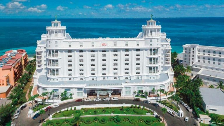 Early Booking Revelion 2019 Cancun - Riu Palace Las Americas 5* (adults only)