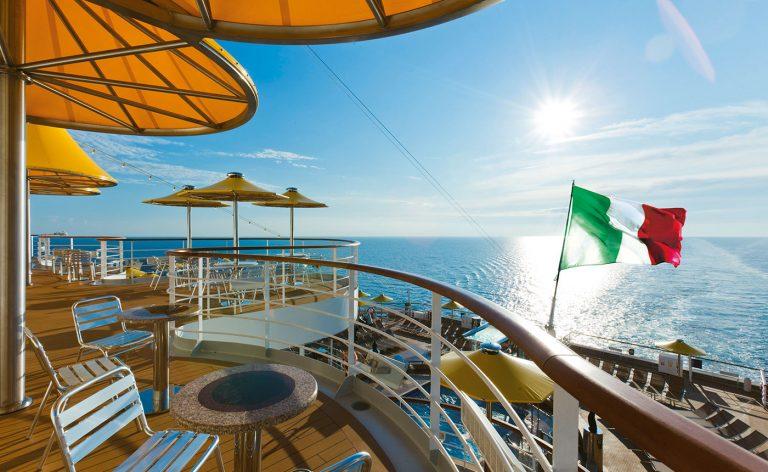 Last minute croaziera Italia, Insulele Baleare, Spania  - Costa Fascinosa - 7 nopti