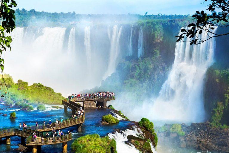 Argentina - circuit 10 zile: Buenos Aires - Iguazu Falls - El Calafate