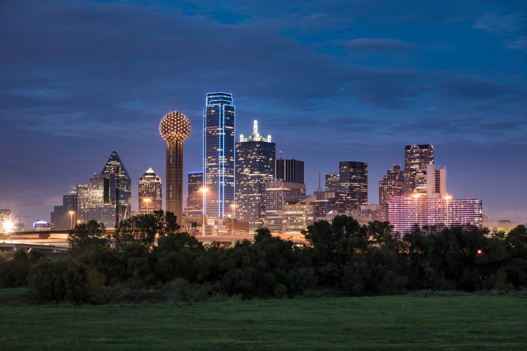 Oferta speciala Air France: bilet avion Bucuresti - Dallas