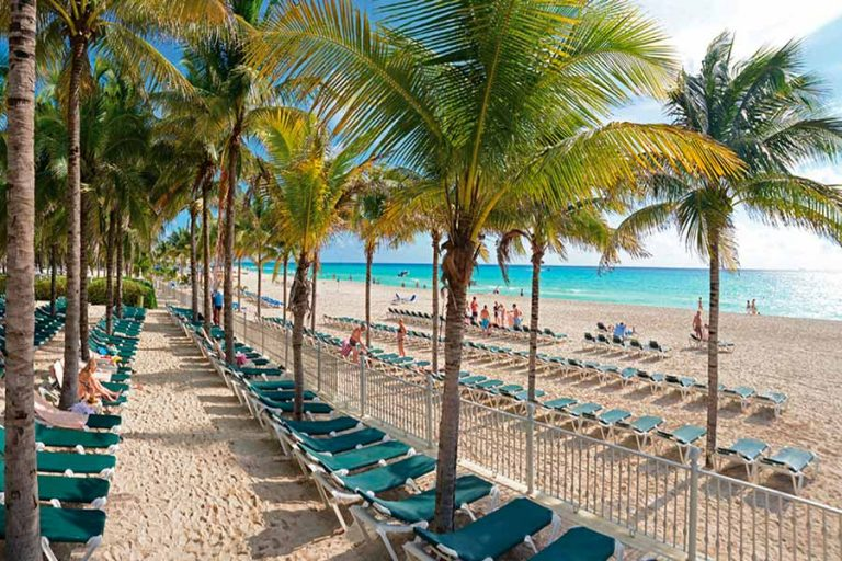 Early Booking Revelion 2019 Riviera Maya - Riu Lupita Hotel 5* (gratuitate ptr 1 copil)