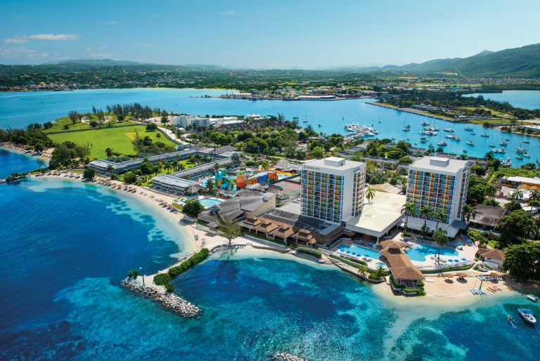 Last minute Jamaica - Sunscape Cove Montego Bay 5*