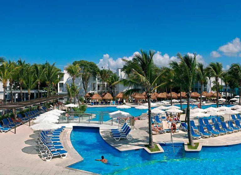 Early Booking Revelion 2019 Riviera Maya - Riu Yucatan Hotel 5* (gratuitate ptr 1 copil)