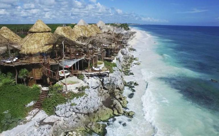 Azulik Eco Resort & Maya Spa 5* (adults only)