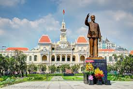 Oferta speciala Air France: bilet avion Bucuresti - Ho Chi Minh City