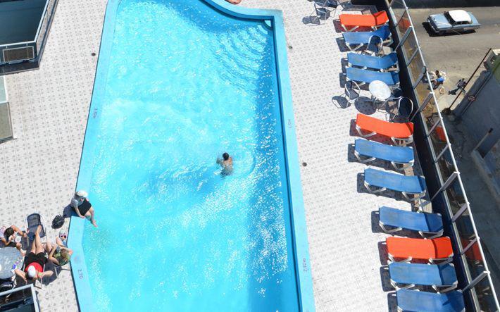 Deauville Hotel 3*