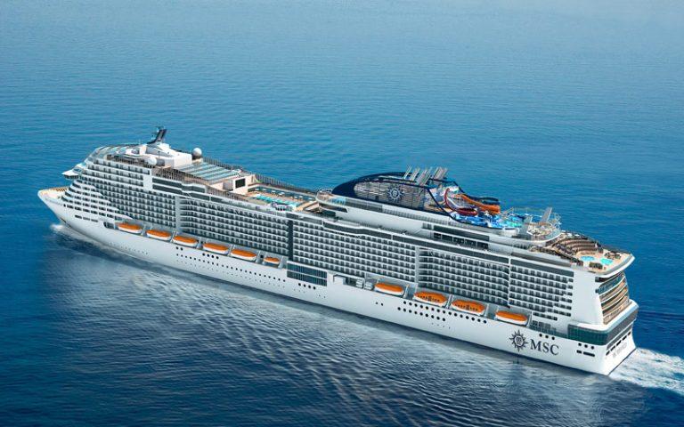 Paste si 1 Mai la bordul navei MSC Bellissima - croaziera 7 nopti