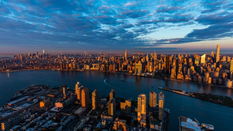 Oferta speciala Air France: bilet avion Bucuresti - New York
