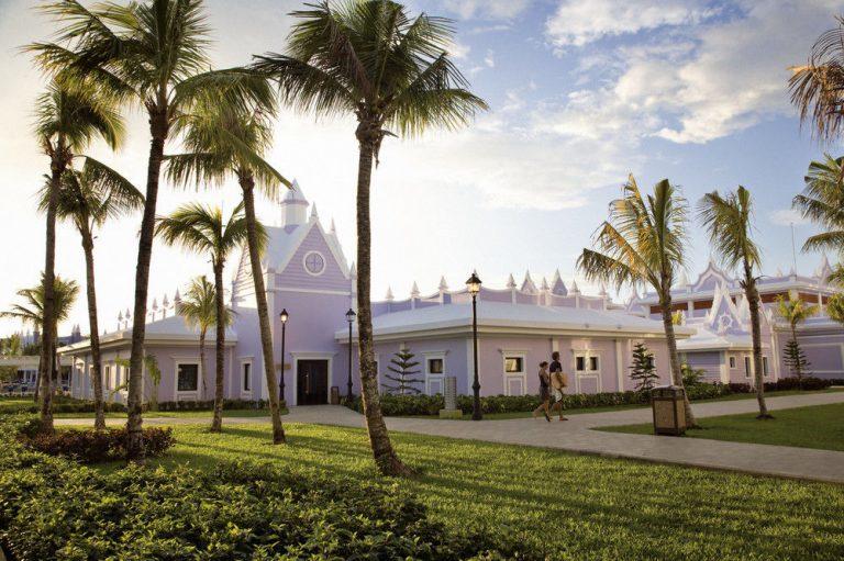 Last minute Jamaica - Riu Montego Bay Hotel 5*
