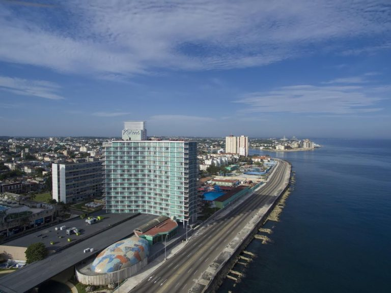 Early Booking 2020 - Habana Riviera Hotel 4*
