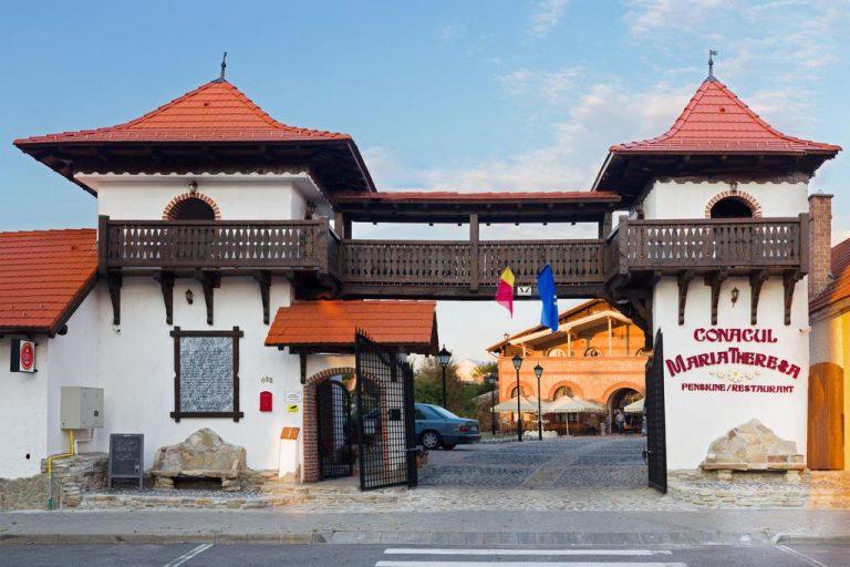 Craciun 2018 - Conacul Maria Theresa 5*, Orlat, Sibiu