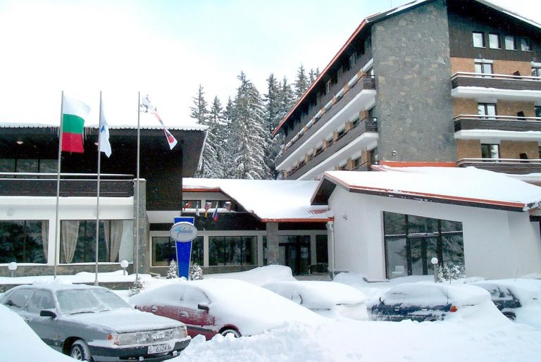 Early booking Pamporovo - Finlandia Hotel 4*
