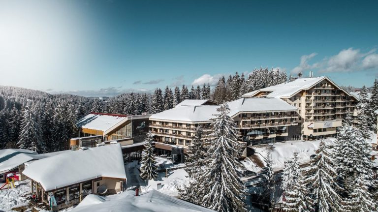 Early booking Pamporovo - Perelik Hotel 5*