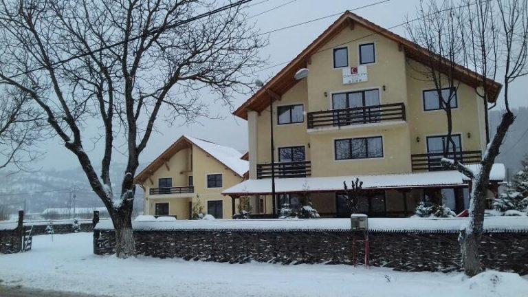 Craciun 2018 - Camves Inn 4* Hotel, Sighetu Marmatiei