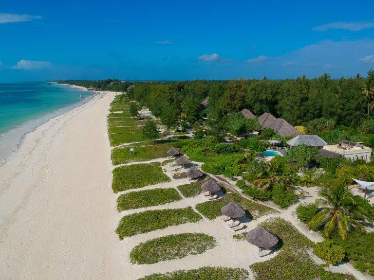 Zanzibar White Sand Luxury Villas & Spa 5*