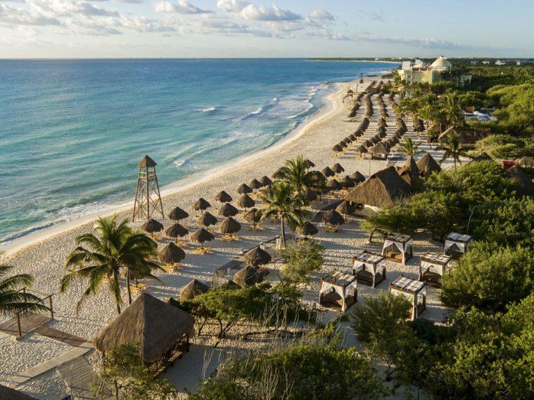 Early Booking 2019 Riviera Maya - Iberostar Paraiso del Mar Hotel 5*