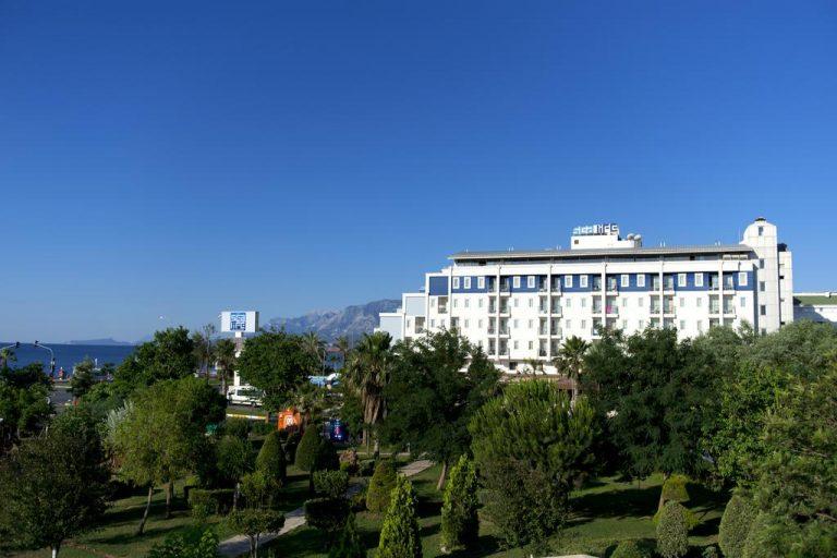 Early booking Vara 2019 Antalya - Sealife Family Resort Hotel 5*