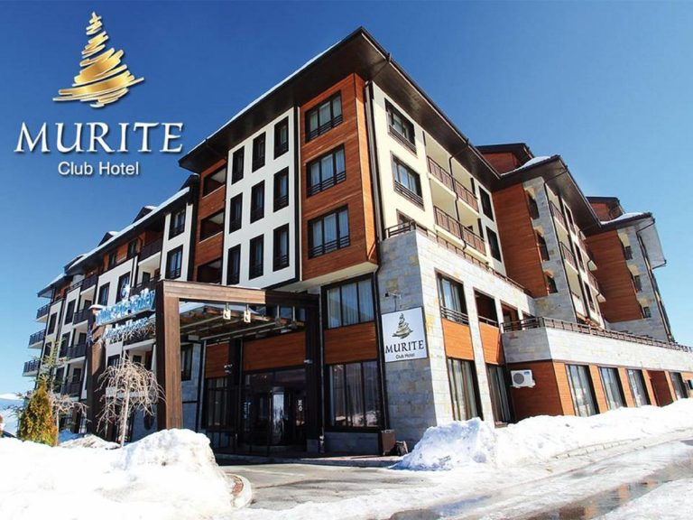 Early booking Razlog - Murite Club Hotel 4*