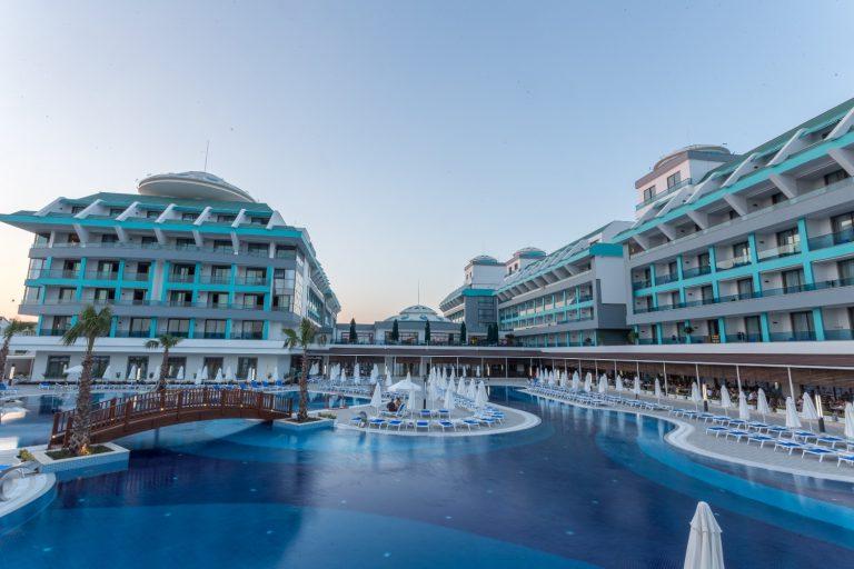 Revelion 2020 Antalya - Sensitive Premium Resort & Spa 5*