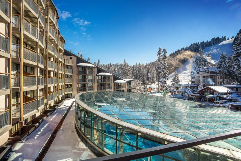Early booking Borovets - Rila Hotel